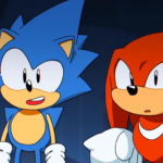 ソニック、2Dゲームがキッズ層にも好評で海外で一番売れ、復活の兆し