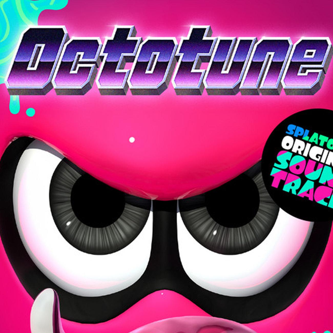 スプラトゥーン2、サントラCDの第2弾。DLC曲やライブ