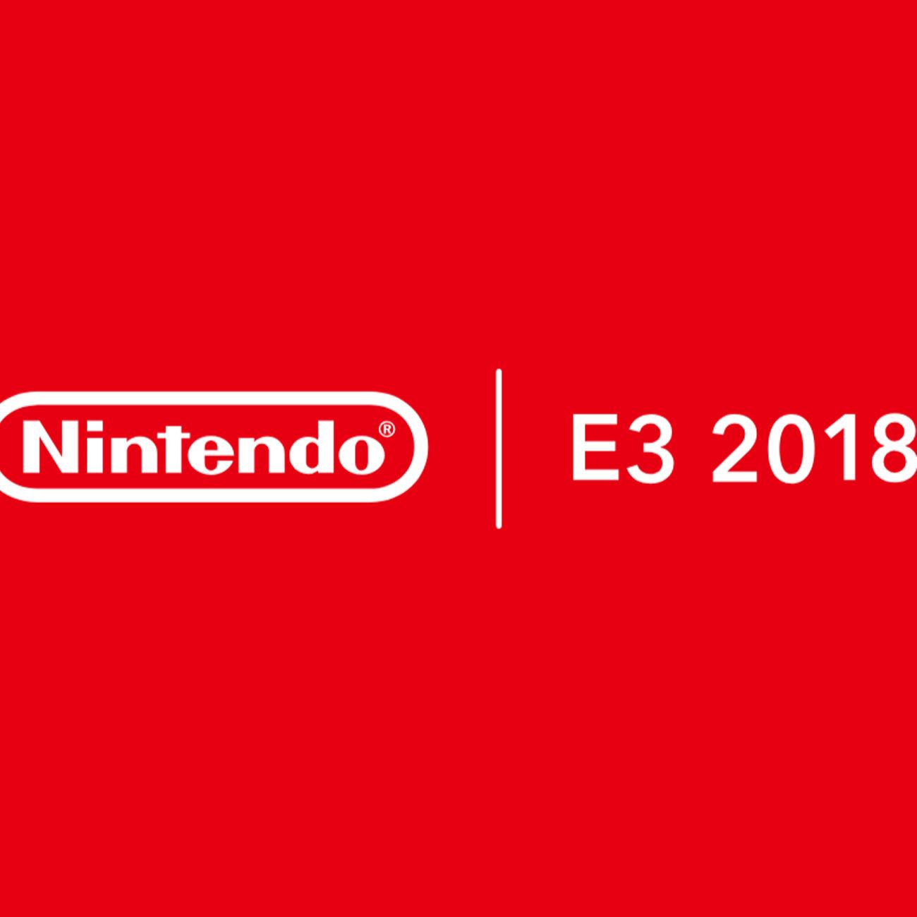 任天堂、E3 2018プレゼンにニンテンドーダイレクト消す