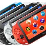 PSVITA、日本でのゲームソフトの製造は継続とソニーが回答