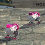 スプラトゥーン2、ロボットボムピッチャーのSPがついに登場