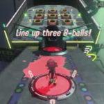 スプラトゥーン2、スマートボールや射的のようなステージがオクトに