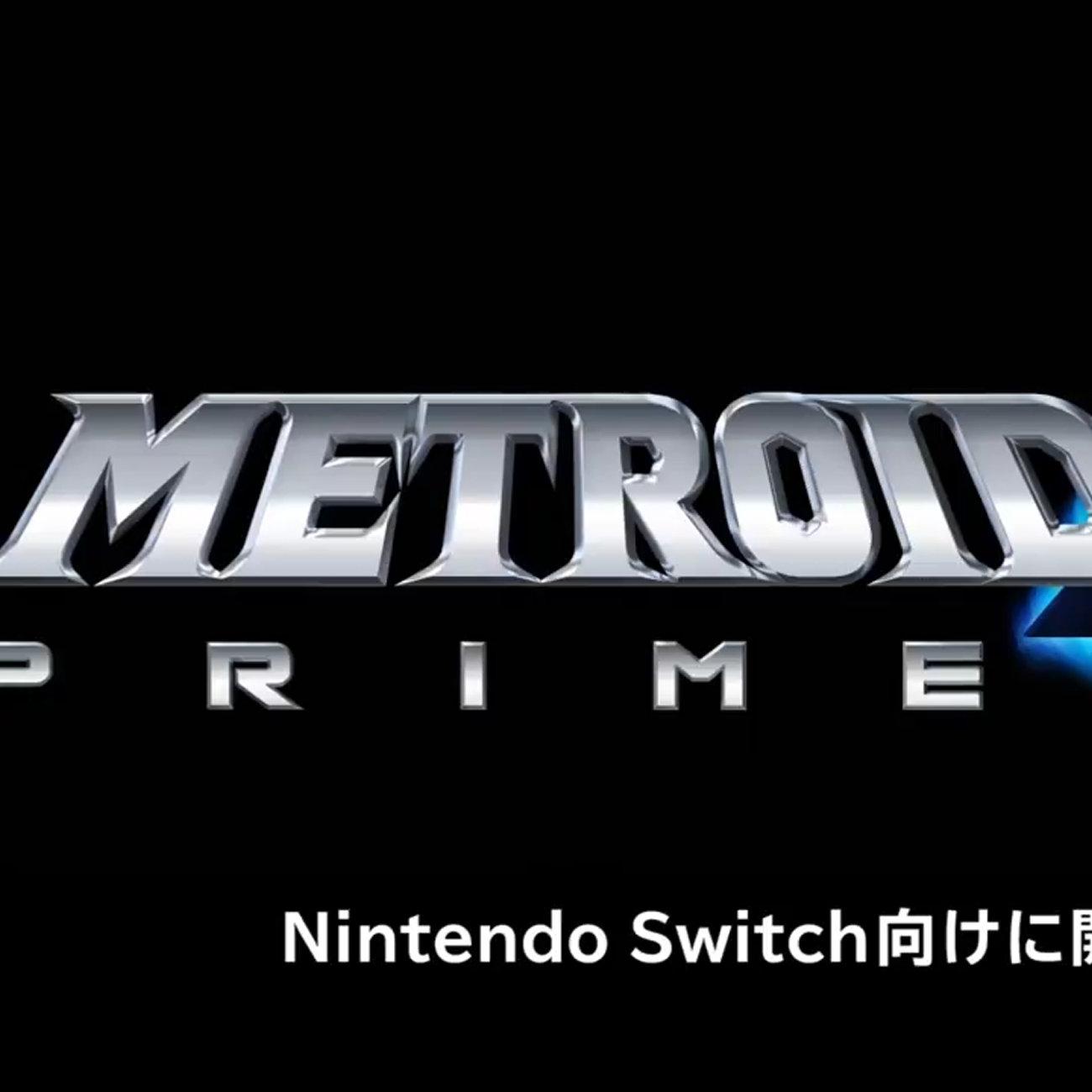 メトロイドプライム4、発売日。E3 2018情報