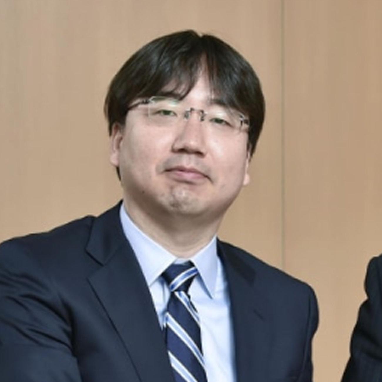 任天堂、社長が古川氏に交代。スマホ向けゲーム拡大