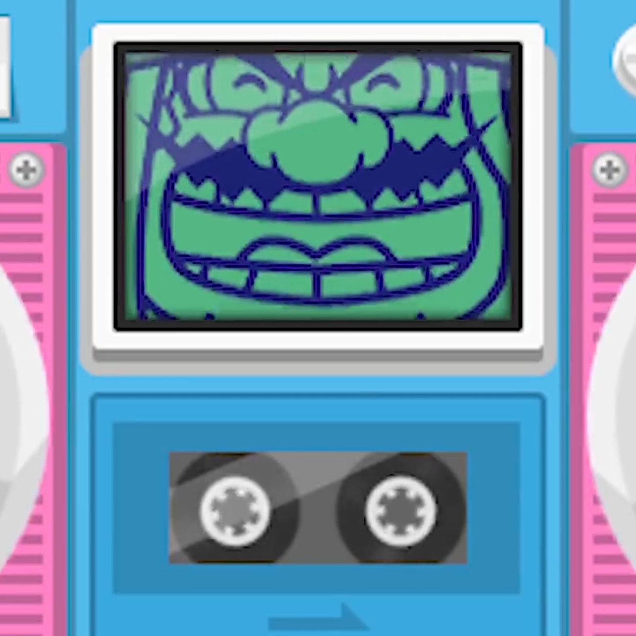 ニンテンドー3DS、メイドインワリオは自分の声