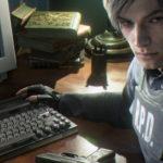 バイオハザード RE:2、タイプライターがBluetoothキーボードとして商品化