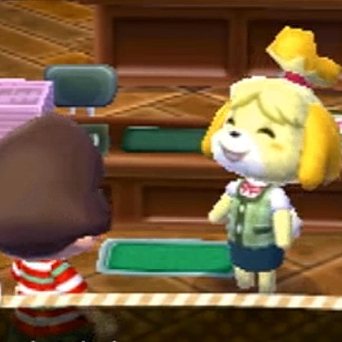 どうぶつの森、3DS版がおい森のセールス記録を更新