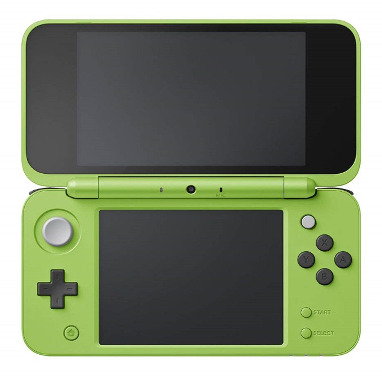 ニンテンドー3DS、発売日が決定パッケージソフトなくなる