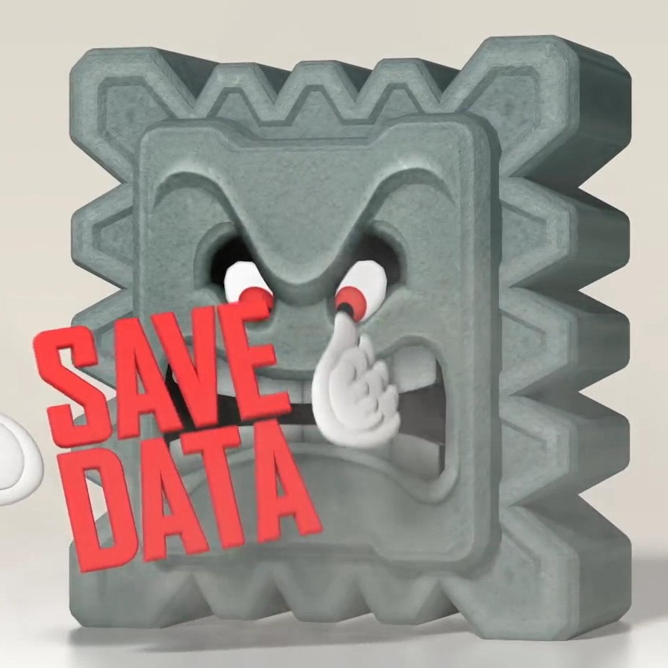 ニンテンドースイッチ、セーブデータお預かり解約後データ保証