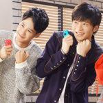 田中圭、ウエンツ瑛士、葉山奨之、内田理央出演のマリオパーティのCM
