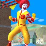 スマブラ スペシャル、マクドナルドのドナルド参戦に関するコメントが意味深と話題