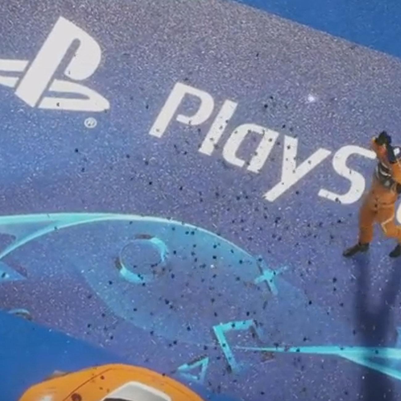 ソニー、E3 2019不参加。任天堂とマイクロソフト参加