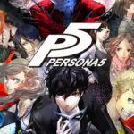 ペルソナ5、新作ゲームがもうすぐ発表? 完全版か続編かは…