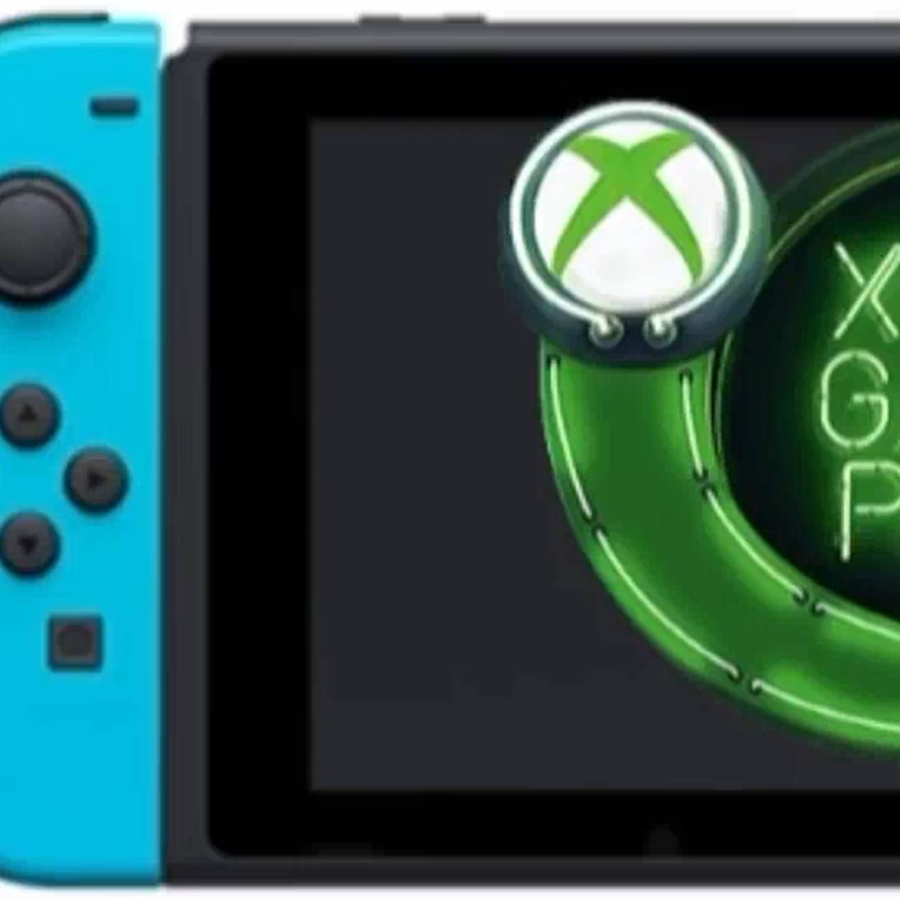 ニンテンドースイッチ、Xbox Oneゲームを遊べる凄い計画