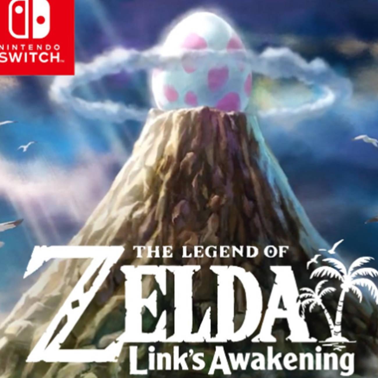 ゼルダの伝説 夢をみる島、スイッチ版マルチプレイモード