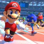 マリオ&ソニックなど、セガが4つの東京オリンピックゲームを発表
