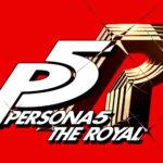 ペルソナ5 ザ・ロイヤル、発売機種はPS4。女性主人公が追加?