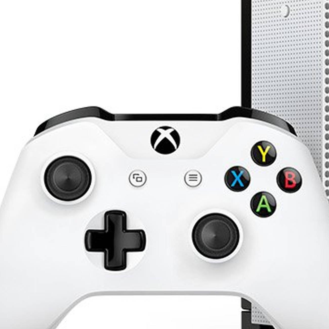 Xbox One S All-Digital Edition。ダウンロード版ハード