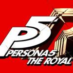 ペルソナ5、新情報の部分はネットで生中継。プレイステーション4と…