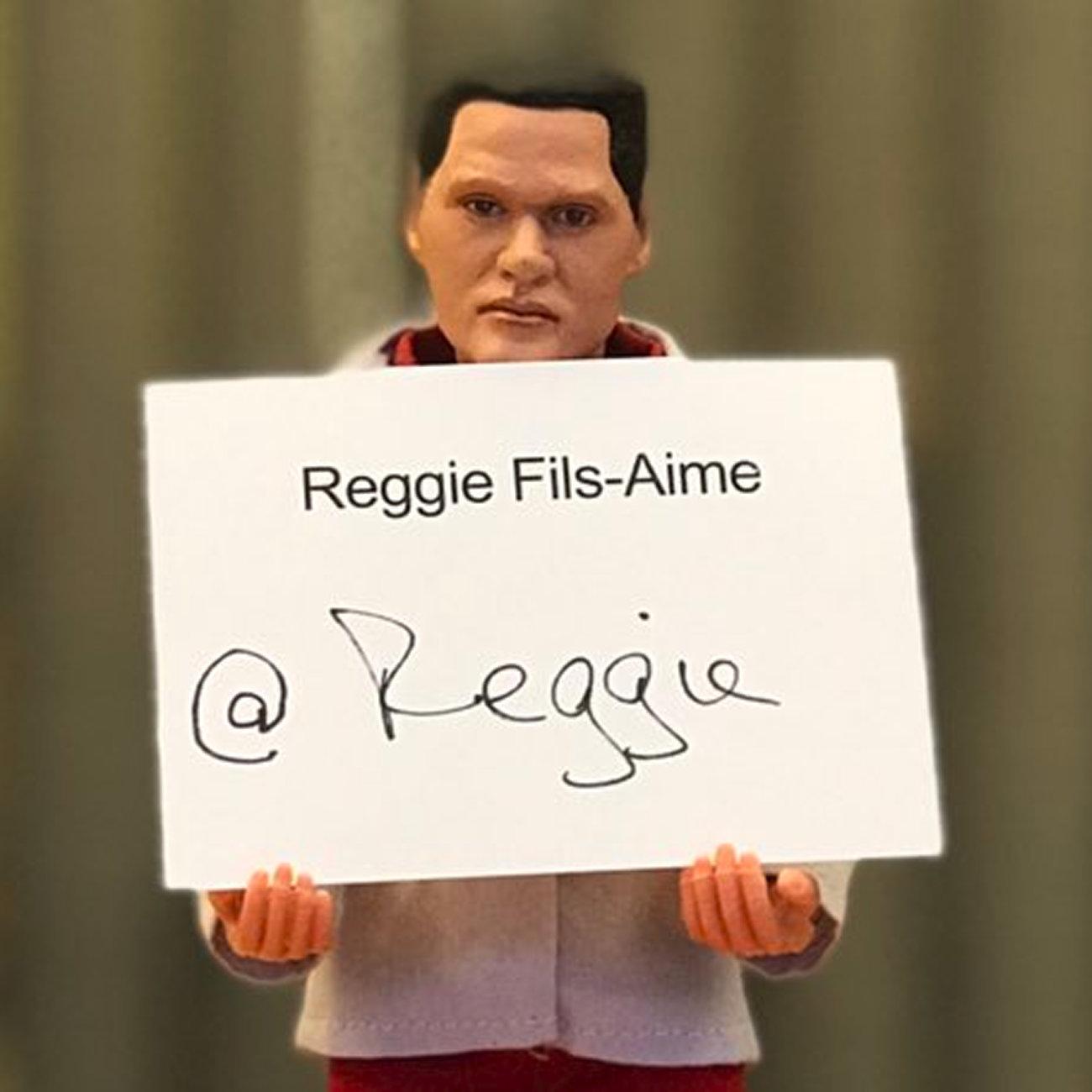 Reggie Fils-Aimeの正しい読み方 アメリカ任天堂の社長業