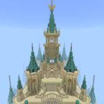 ゼルダの伝説 ブレス オブ ザ ワイルド、マイクラでハイラル城。アレの前振り?