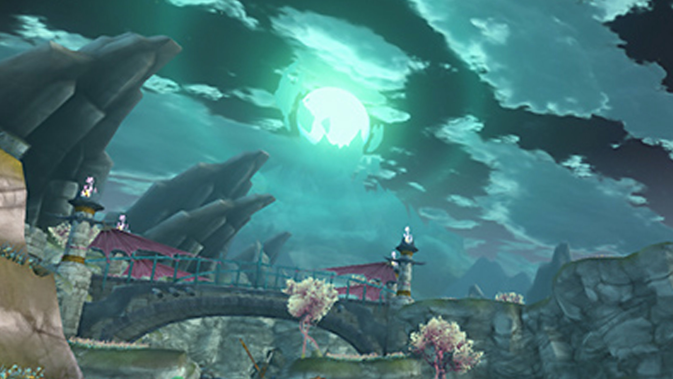 WiiU 最後ソフトが更新予定。国内で久々に新作