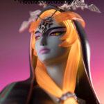 ゼルダの伝説、真のミドナのフィギュアがFirst 4 Figuresから発売予定