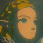 ゼルダの伝説 ブレス オブ ザ ワイルド、続編が登場。髪切った?