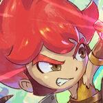 ゲームフリーク、スイッチ用の新作ゲームは「リトルタウンヒーロー」に