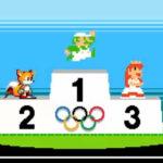 マリオ&ソニック東京五輪、2Dゲームも収録。1964年の東京オリンピックを再現