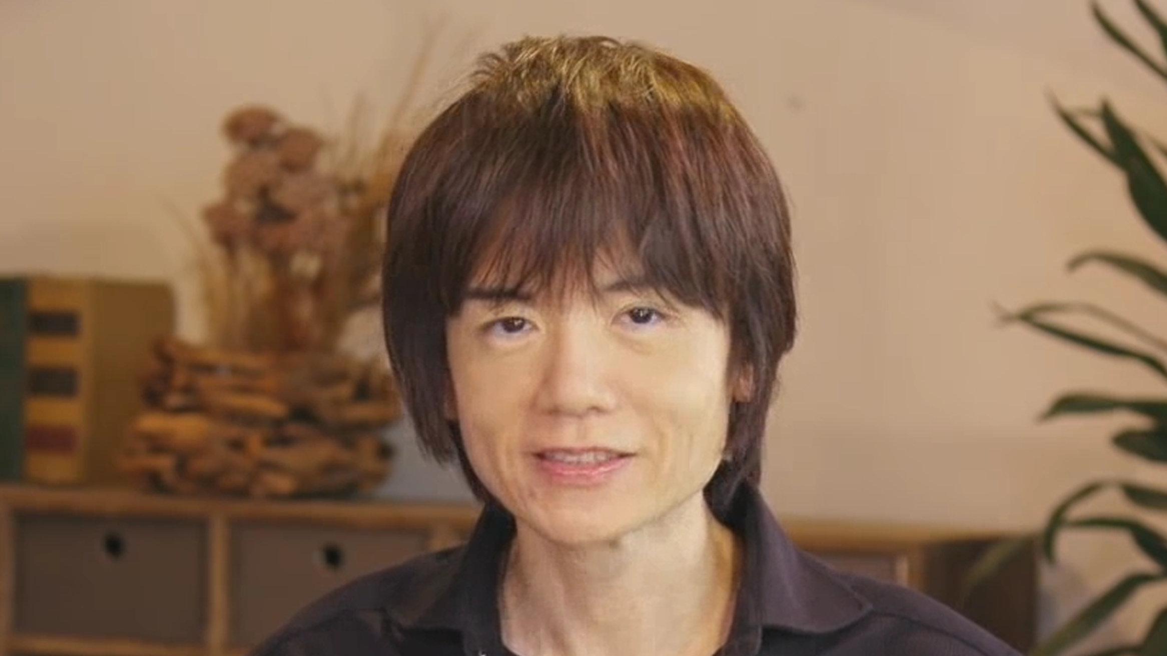 スマブラ 桜井政博、小島監督デス・ストランディング