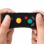 ニンテンドースイッチ、ゲームキューブ風ジョイコンが海外で発売される