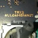 Nintendo Switch Proコントローラー、隠しメッセージあり。偽物には…