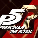 ペルソナ5 ザ・ロイヤル、容量が1.5倍に大幅アップ。PS4 Pro対応と…