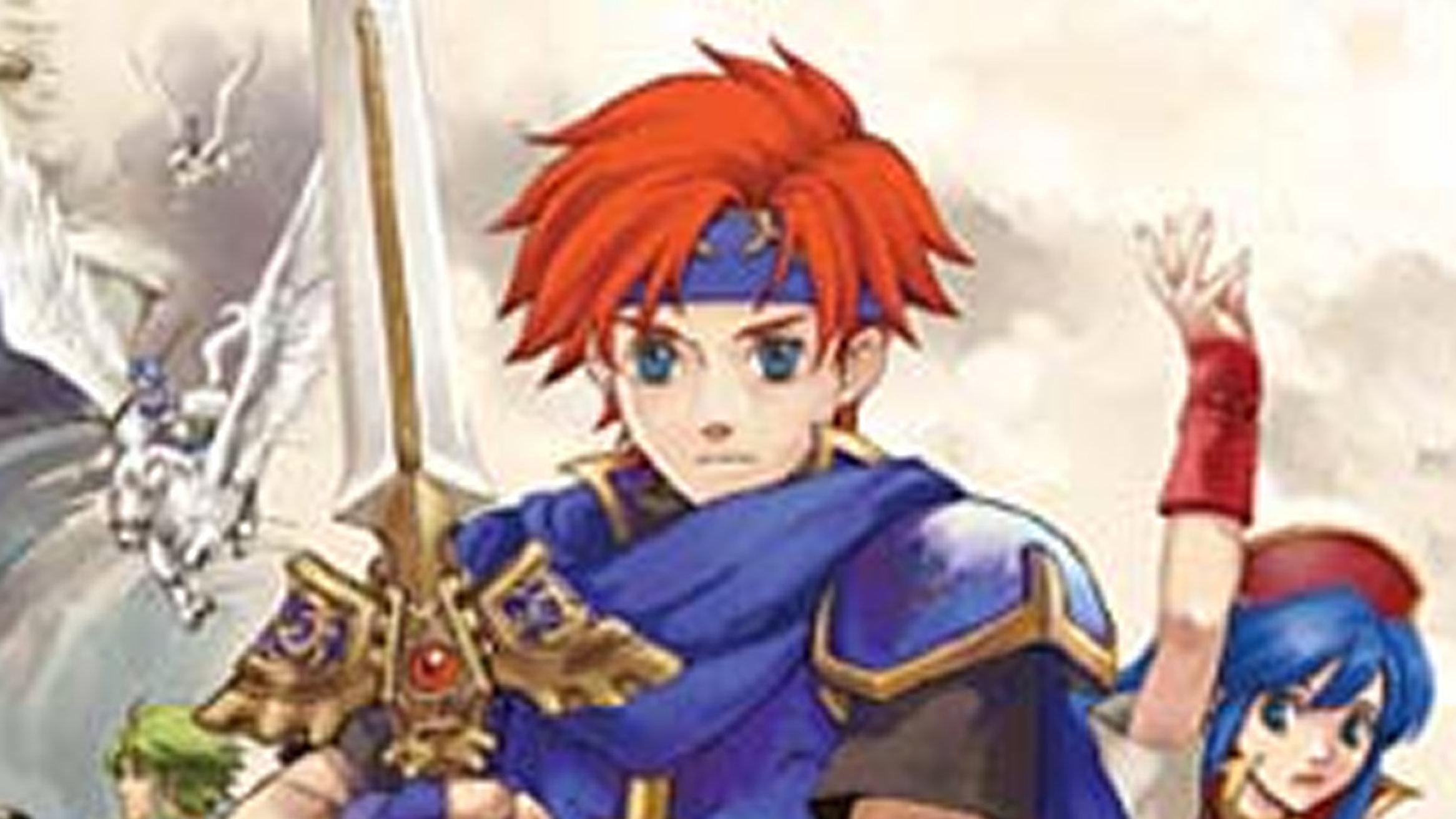 ファイアーエムブレム、3DSで計画エコーズの次リメイクが中止