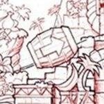 任天堂×ユニバーサル・オーランド、タル大砲も再現のドンキーコングのエリア