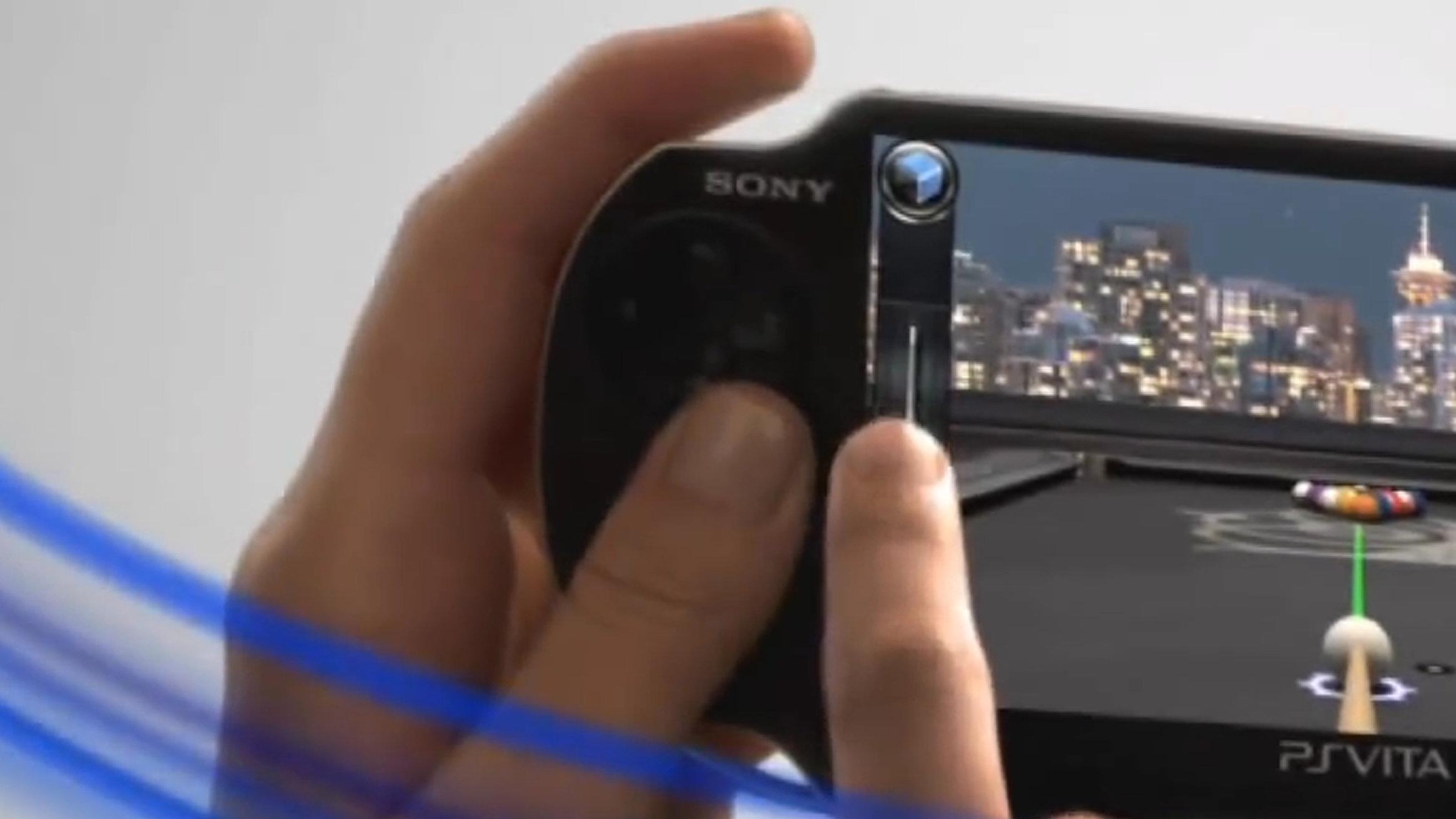 プレイステーション、携帯機の新型を発売予定ない
