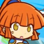 スマブラ スペシャル、ぷよぷよのアルル参戦が予想される。最低でも衣装?