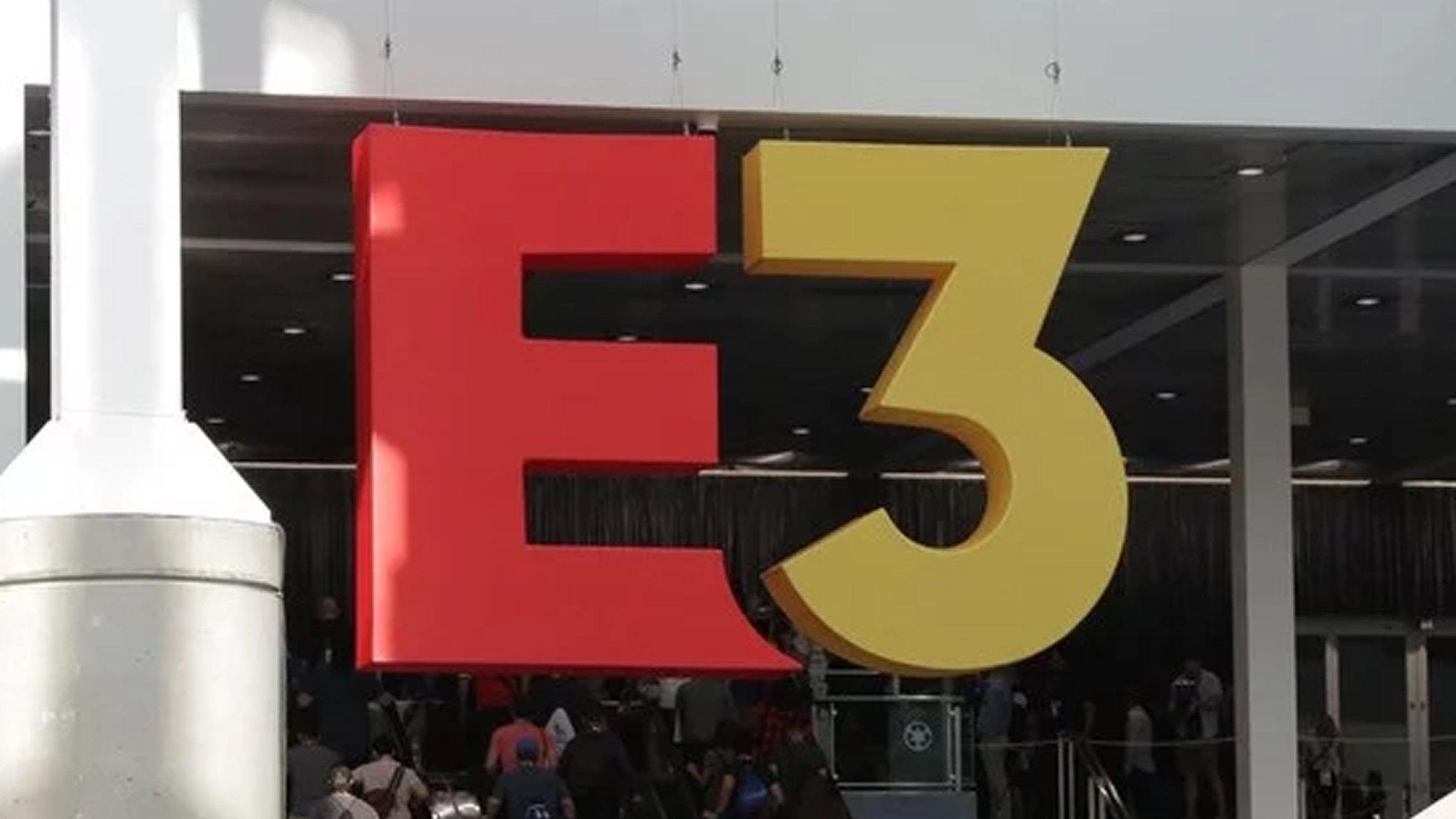 E3 2020、任天堂やMS、多くサード参加。ソニーは欠席