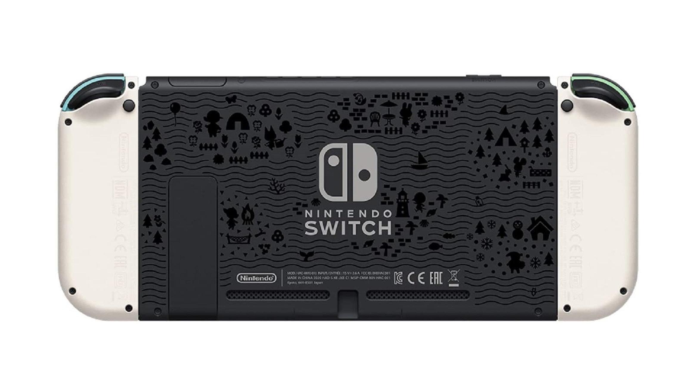 ニンテンドースイッチ、My Nintendo Storeも抽選販売