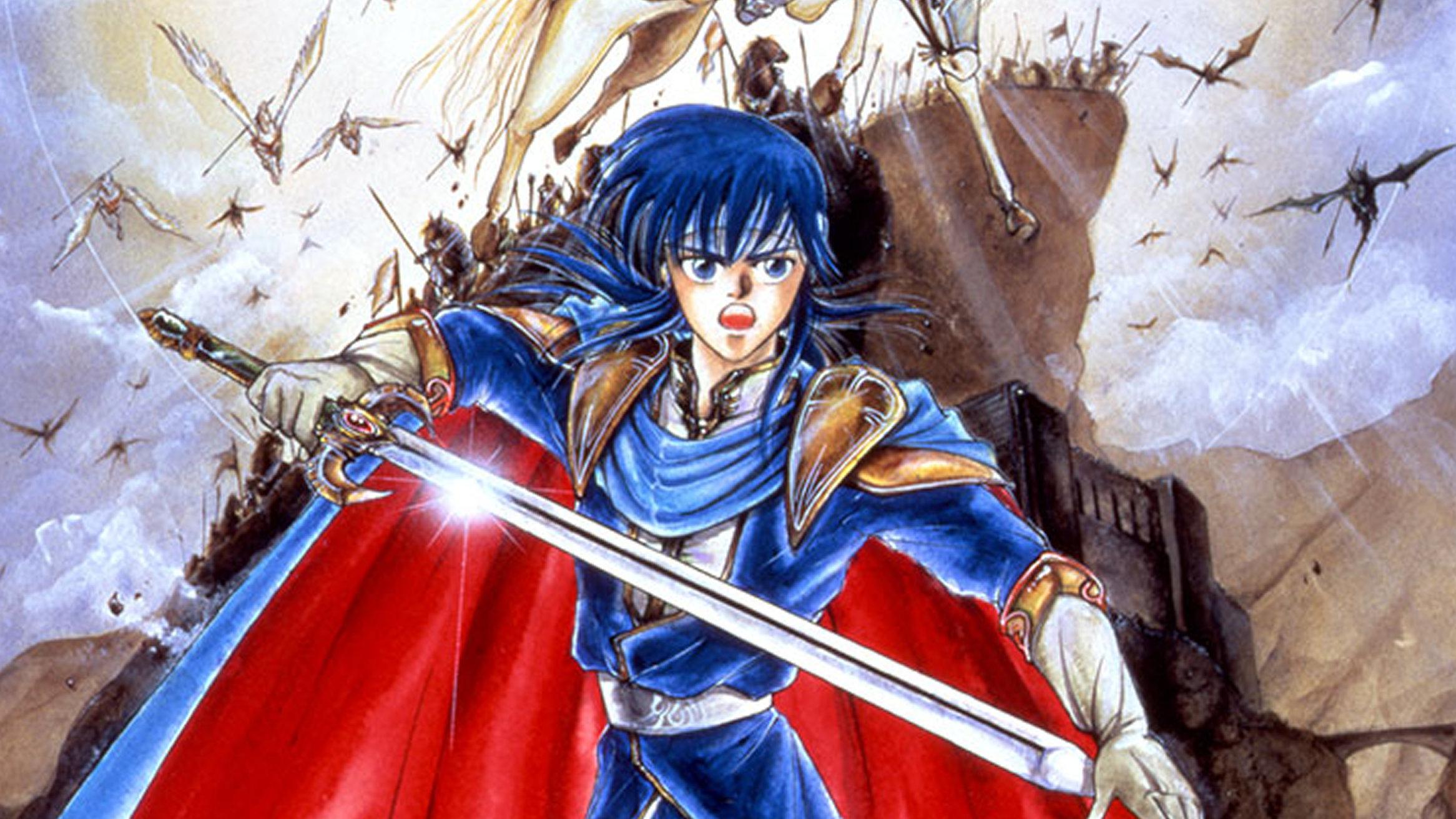 ファイアーエムブレム、30周年の人気投票1位は聖戦の系譜。風花雪月