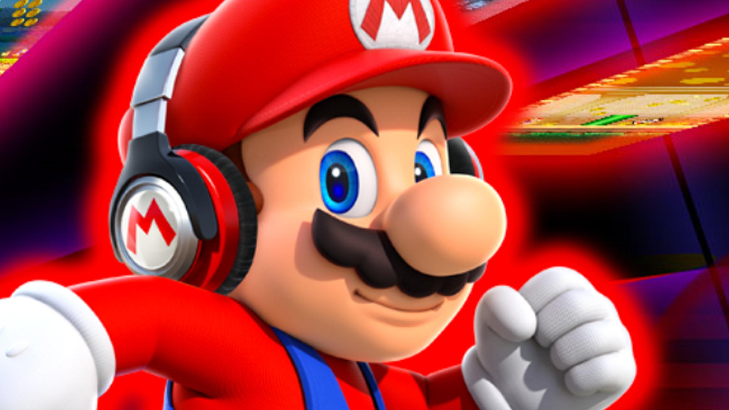 任天堂のスマホゲーム、新作を開発中。売上が大きく増える想定ない