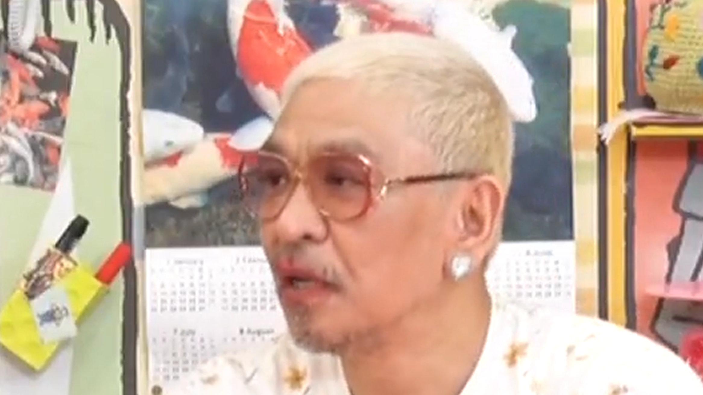 松本人志さん、スマホゲーム1945。2800円の課金