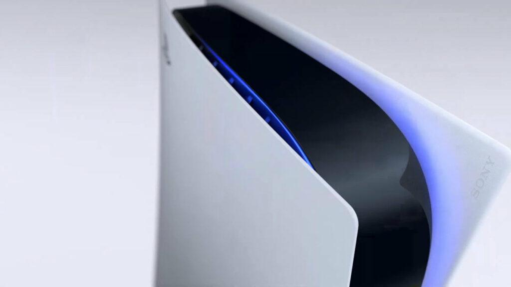 PS5、DL専用機との2種類に。本体デザインも公開されオシャレ感と既視感