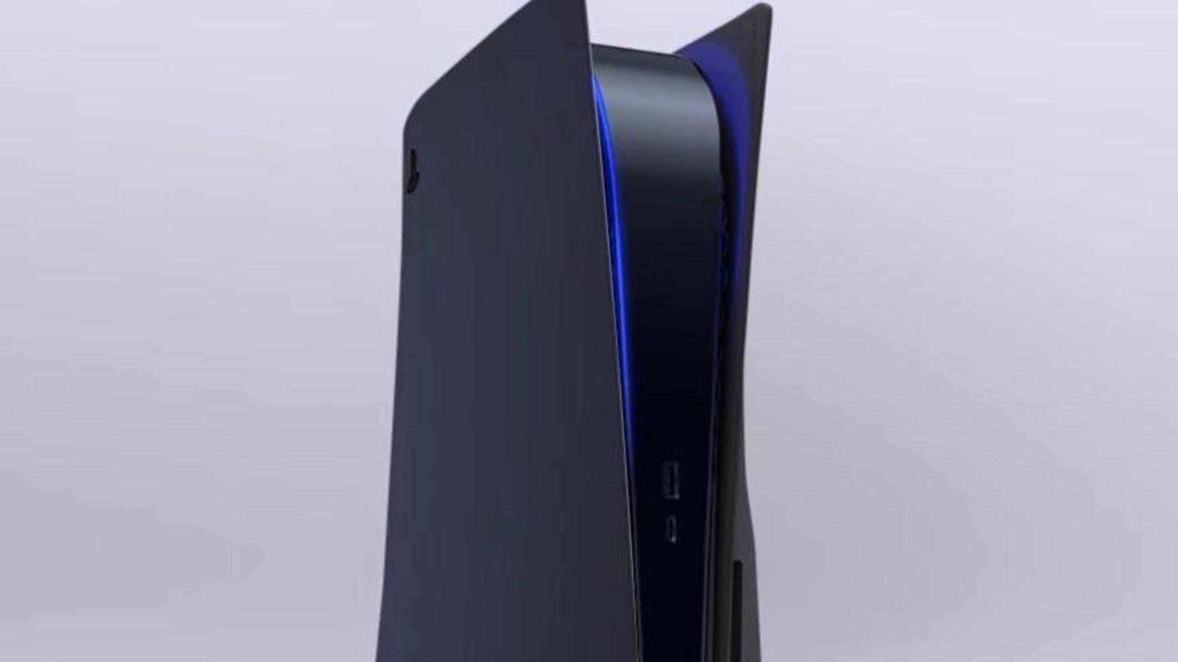PS5、皮の部分は簡単にカスタマイズ仕様 特別版