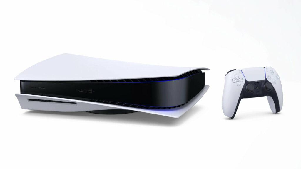 PS5、皮の部分は簡単にカスタマイズできる仕様に?特別版にも期待
