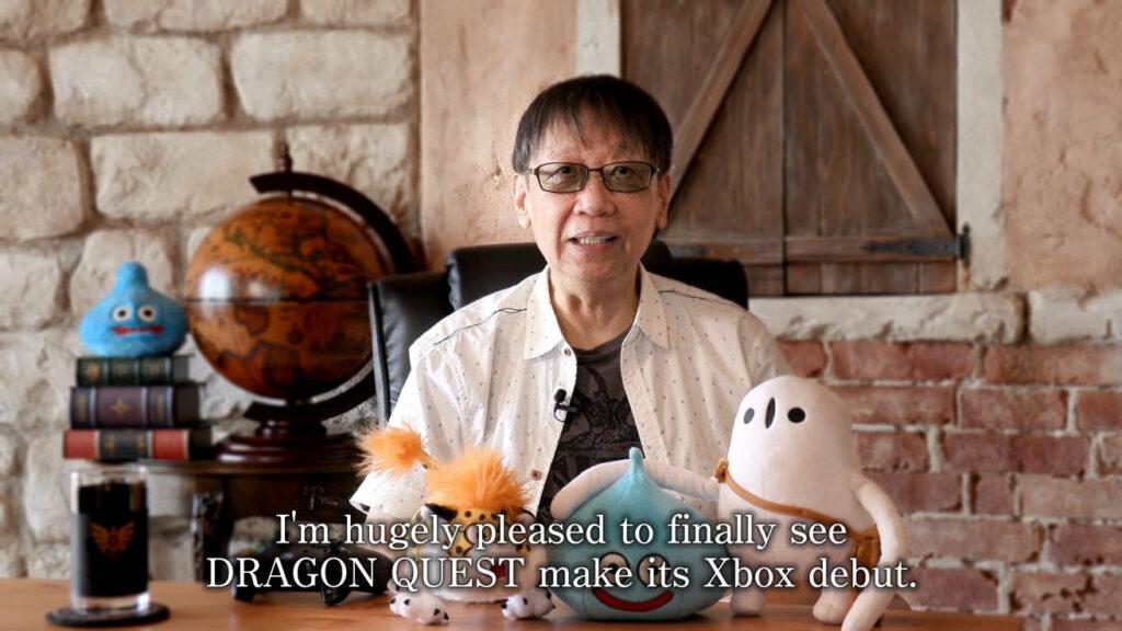 ドラゴンクエスト11 S、Xboxにも出るのはマイクロソフトの地味な努力の結果