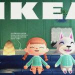 あつまれ どうぶつの森、台湾のIKEAが自社カタログを再現し話題に