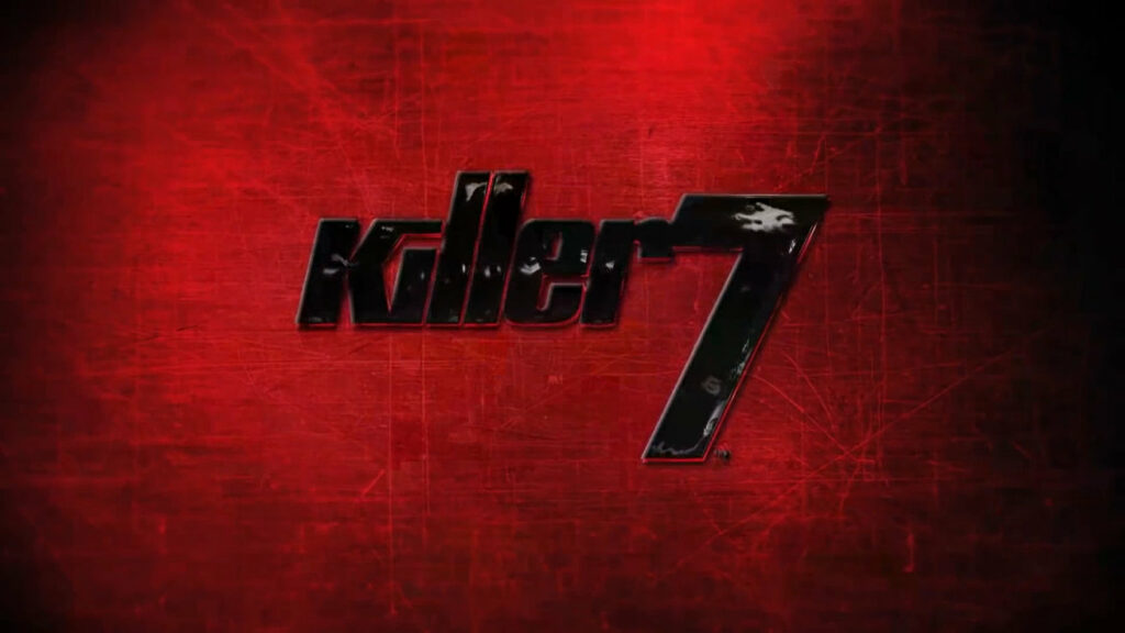 killer7、ニンテンドースイッチで発売? NO MORE HEROESも登場