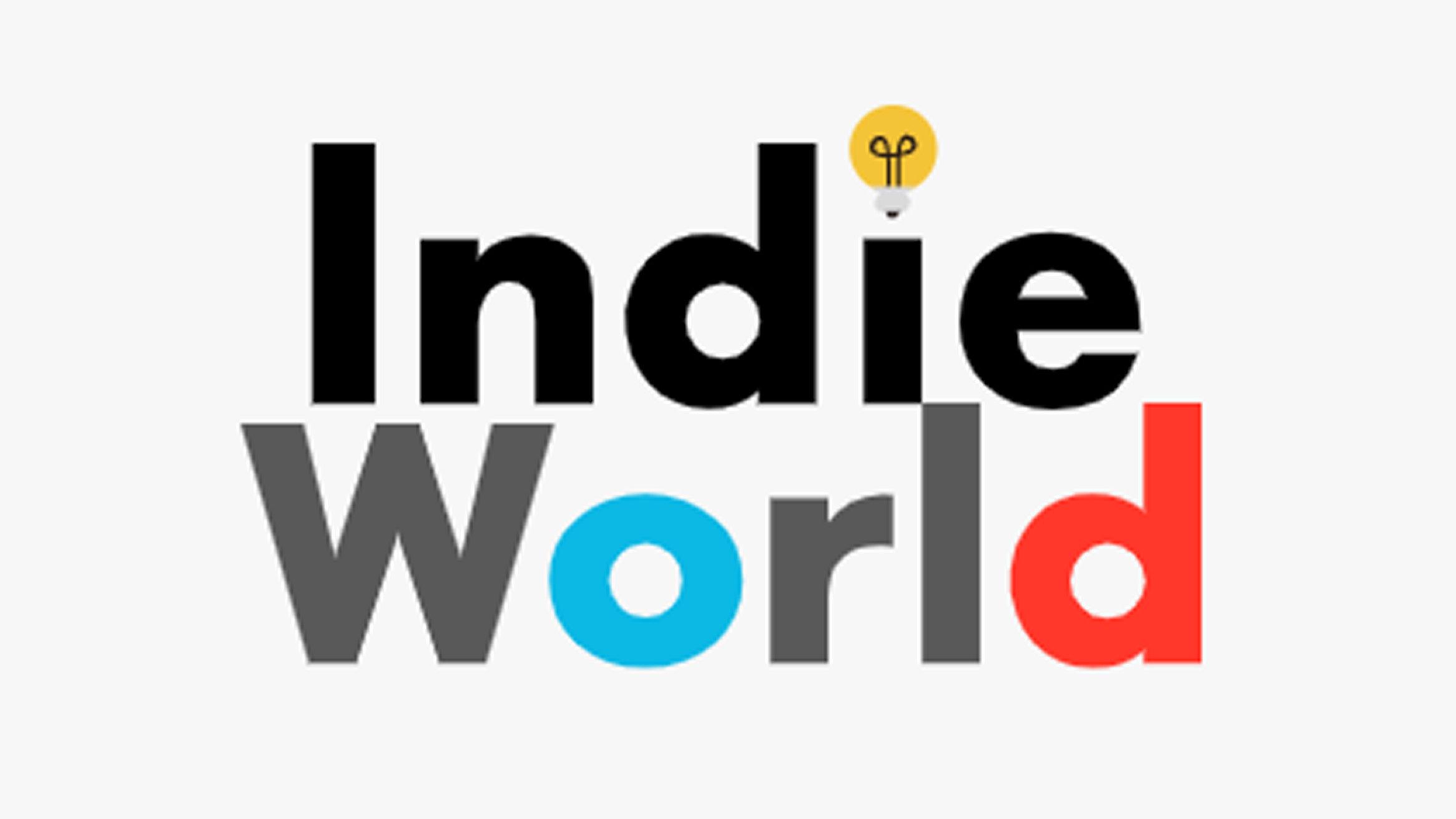 任天堂、インディーワールド2020年8月19日に配信。別のもの